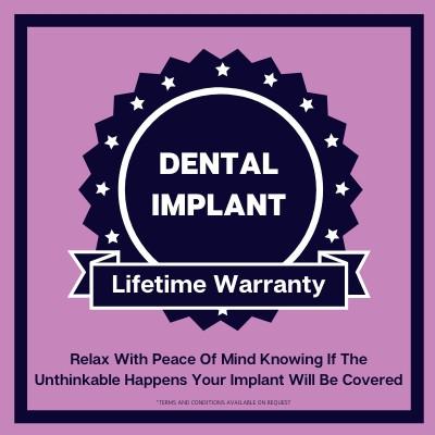 Dental Implants Carluke