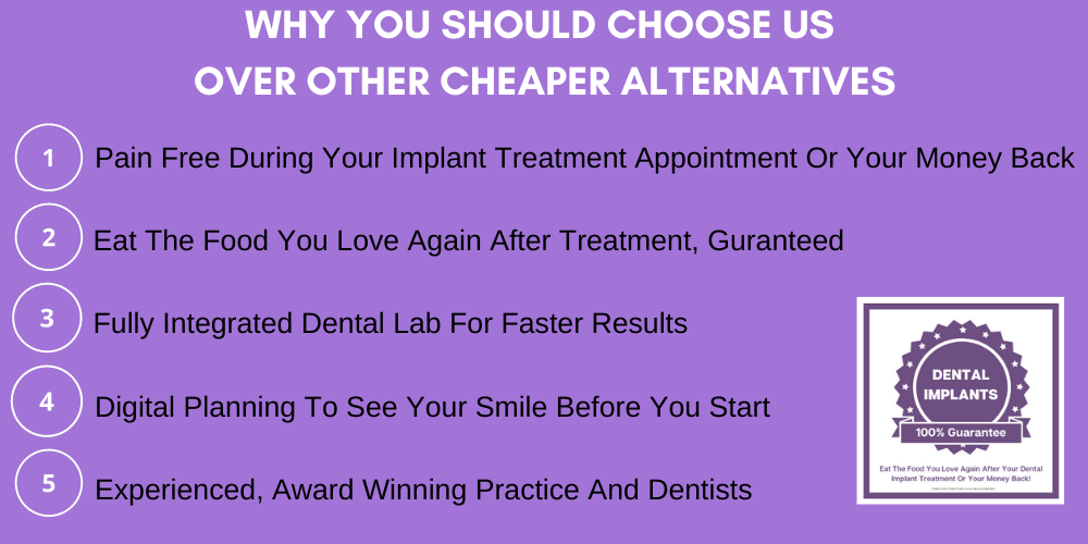 Dental Implants Carluke